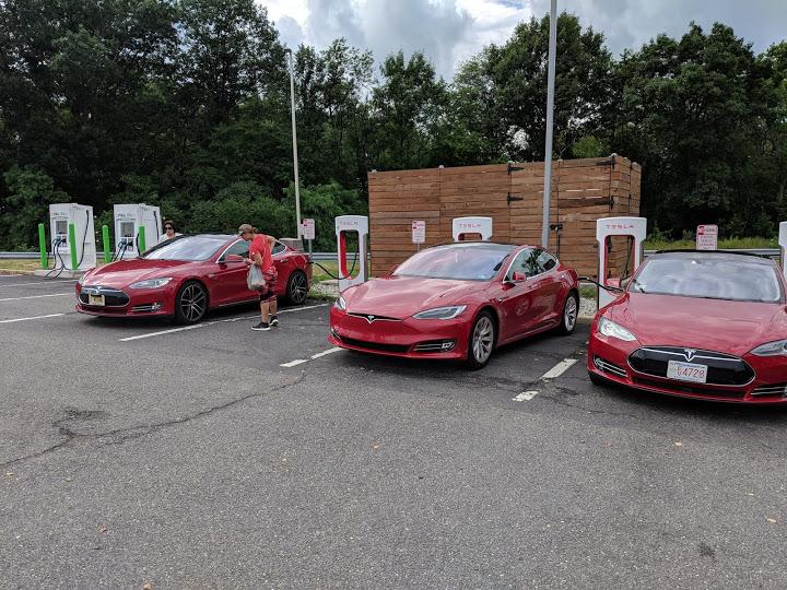 Cranbury Supercharger