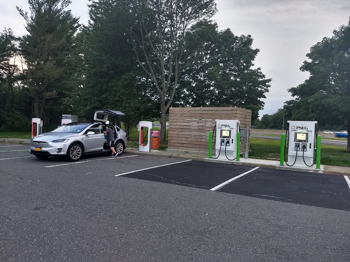 East Brunswick Supercharger