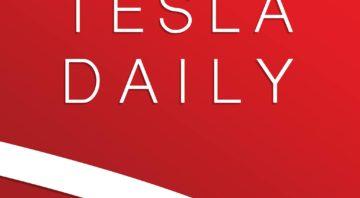 Tesla Daily: Tesla News & Analysis by Rob Maurer